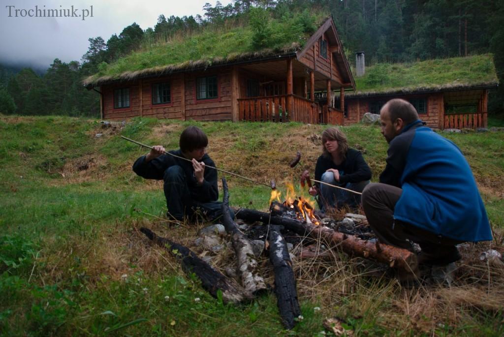 Norway, Bjørkedalen. Jola Trochimiuk, 2010