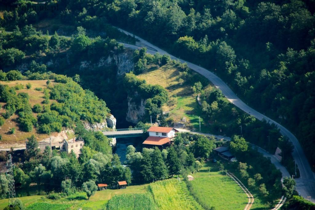 Bosnia and Herzegovina, Kulen Vakuf, Camping Discover Bihac, Villa Buk.
