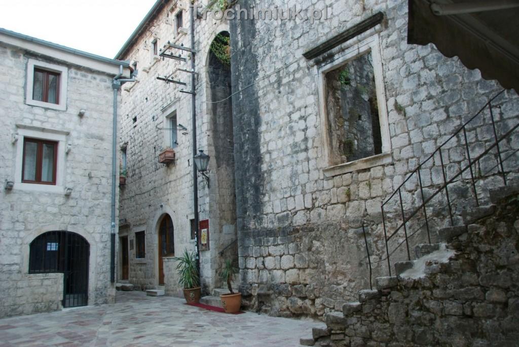Kotor, Czarnogóra. Fot. Piotr Trochimiuk 2013