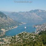 The Kotor Bay, Montenegro. Piotr Trochimiuk 2013